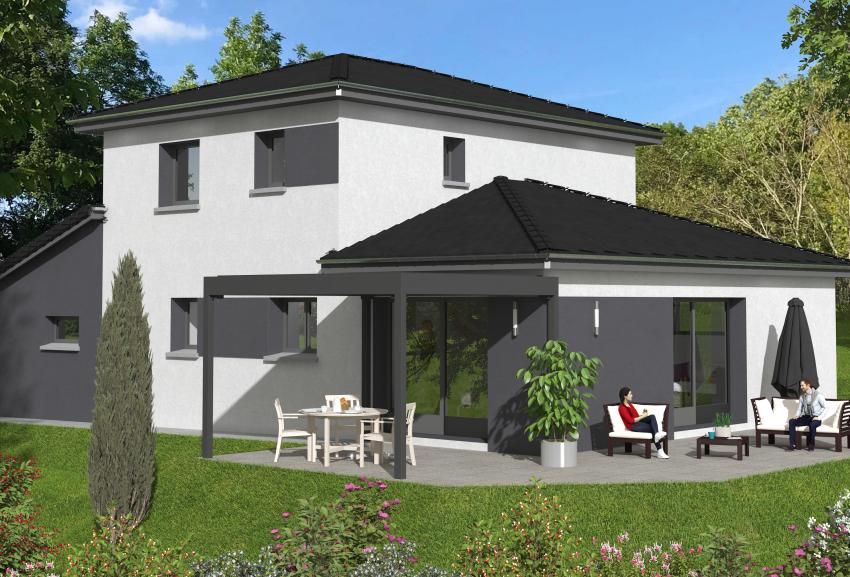 Maison neuve constructeur