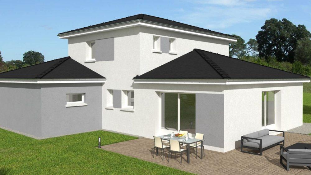 Construction maison doubs